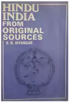 Hindu India Original Sources