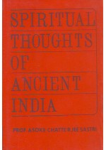 Spiritual Thoughts of Ancient India